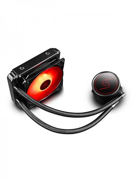 DEEPCOOL CPU Air Cooler GAMMAXX L120 RGB | DP-H12R