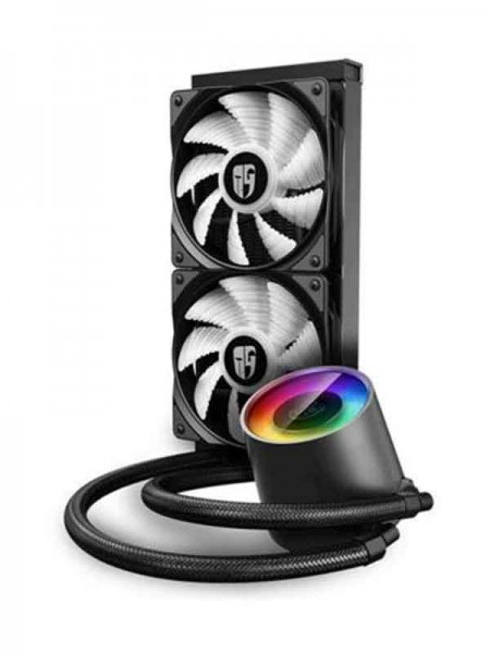Deepcool Gamer Storm Castle 240 RGB V2 AIO CPU Liq