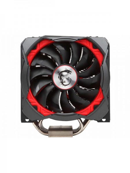 MSI Core Frozr XL CPU Cooler with Hydro-Dynamic Be