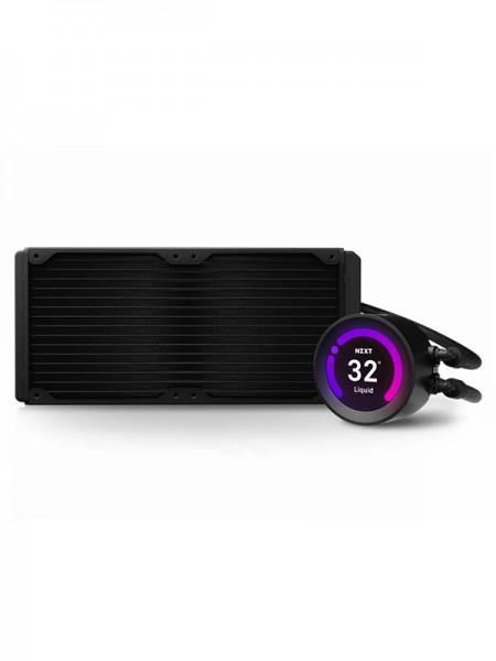 NZXT Kraken Z63 280mm AIO Liquid Cooler with LCD D