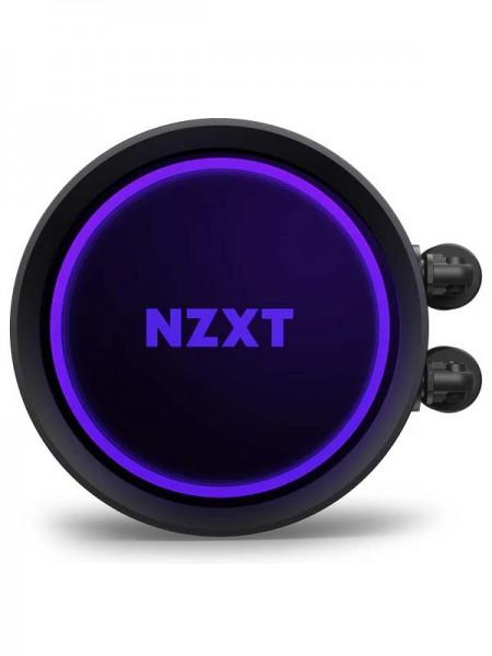 NZXT Kraken X53 RGB, 240mm Liquid Cooler with RGB