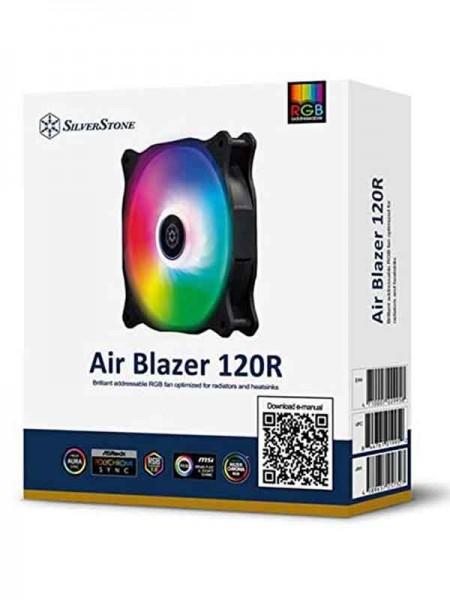 SilverStone AB120R Air Blazer 120R Cooling Fans, B