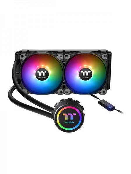 Thermaltake Water 3.0 240 ARGB Sync CPU Cooler | C