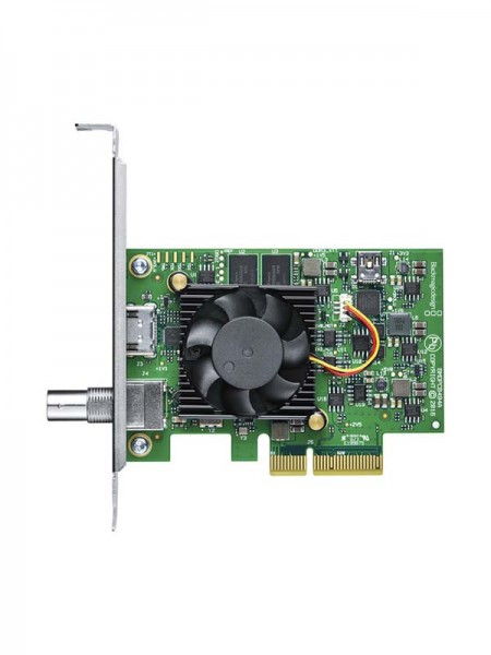 BLACKMAGIC DeckLink Mini Monitor 4K Capture &