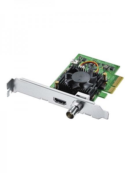 BLACKMAGIC DeckLink Mini Recorder 4K with Warranty