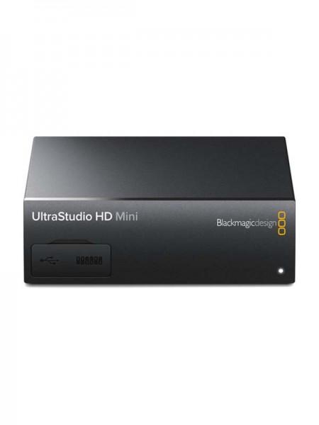 BLACKMAGIC UltraStudio HD Mini with Warranty | BDL