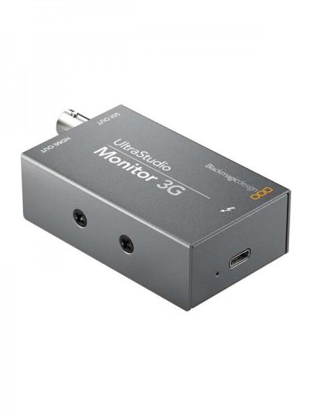 BLACKMAGIC UltraStudio Monitor 3G, 3G-SDI/HDMI Pla