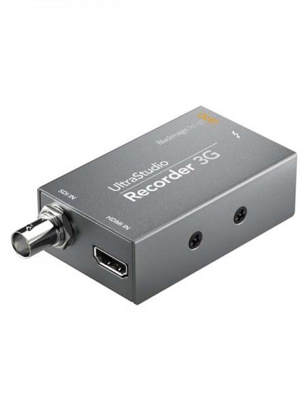 BLACKMAGIC UltraStudio Recorder 3G with Warranty |