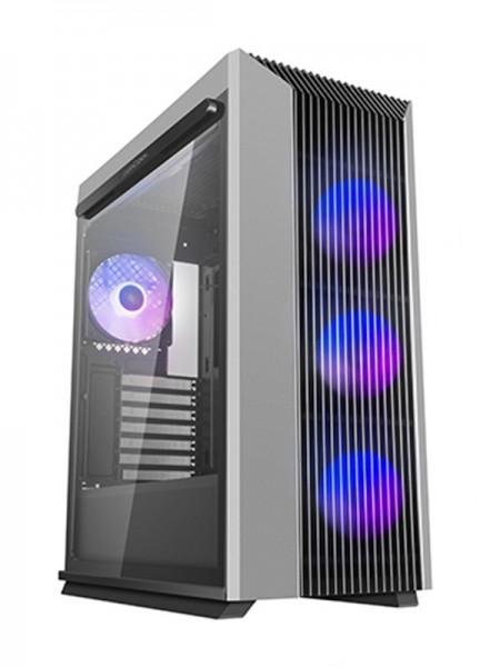DeepCool CL500 ADD-RGB 4F Magnetic Side Panel ATX
