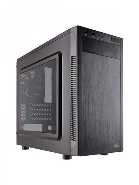 CORSAIR Carbide Series™ 88R MicroATX Mid-Tower Cas