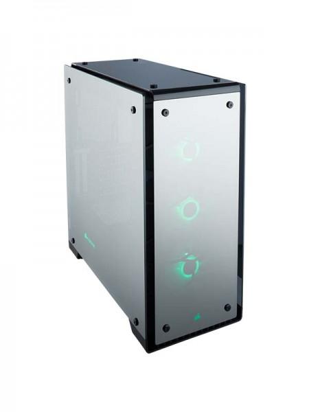 CORSAIR Crystal Series™ 570X RGB ATX Mid-Tower Cas