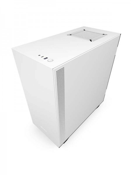 NZXT H510 Compact Mid-Tower with Tempered Glass Ca
