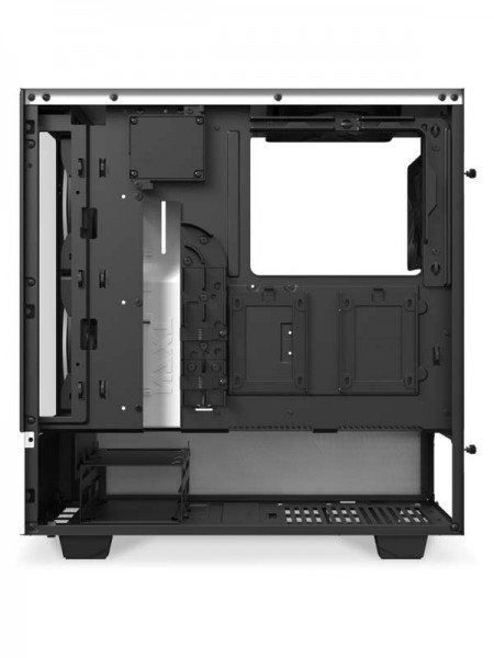 NZXT H510 Elite RGB ATX Mid Tower Case Tempered Gl