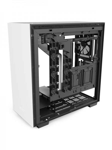 NZXT H710i Premium ATX Mid-Tower Case with Lightin