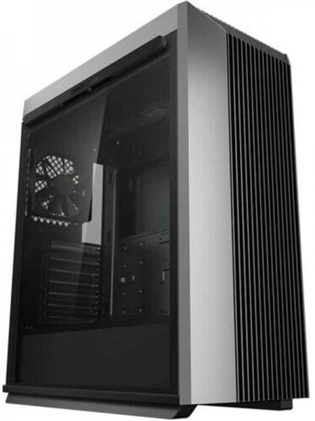DeepCool CL500 Mesh ATX Computer Case - R-CL500-BK
