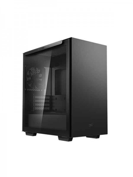 Deepcool MACUBE110 Bmicro-ATX Tempered Glass Gamin