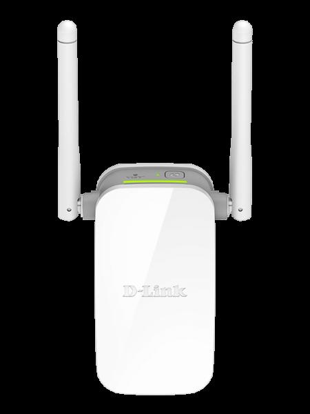 D-Link Wireless N300 Universal Range Extender, DAP