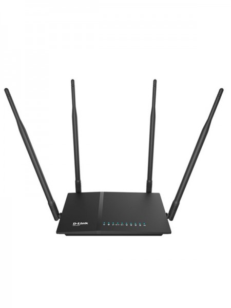 D-Link DIR-825 AC1200 Wi-Fi Dual-Band Gigabit Rout