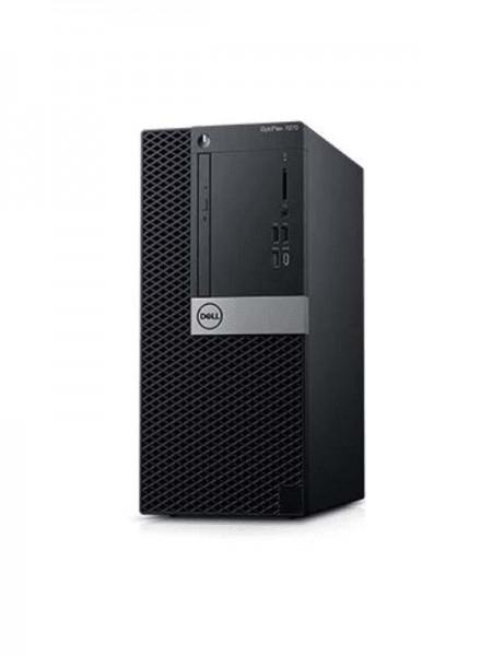 DELL OPTIPLEX 7070 Intel® Core™I5 9500, 4GB Ram, 1