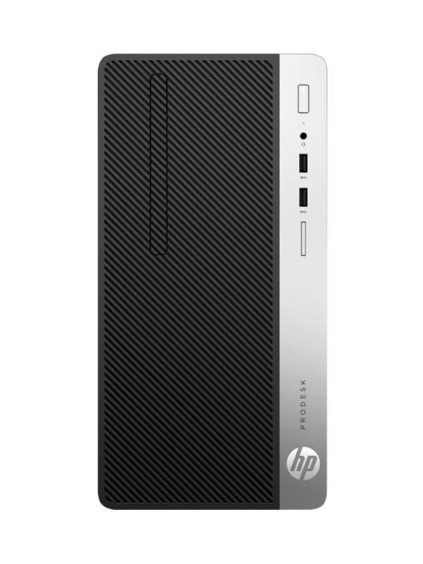 HP ProDesk 400 G5 MT Intel Core i5-8500, 4GB RAM, 1TB SATA, DOS, 1Yr | 5BL64EA