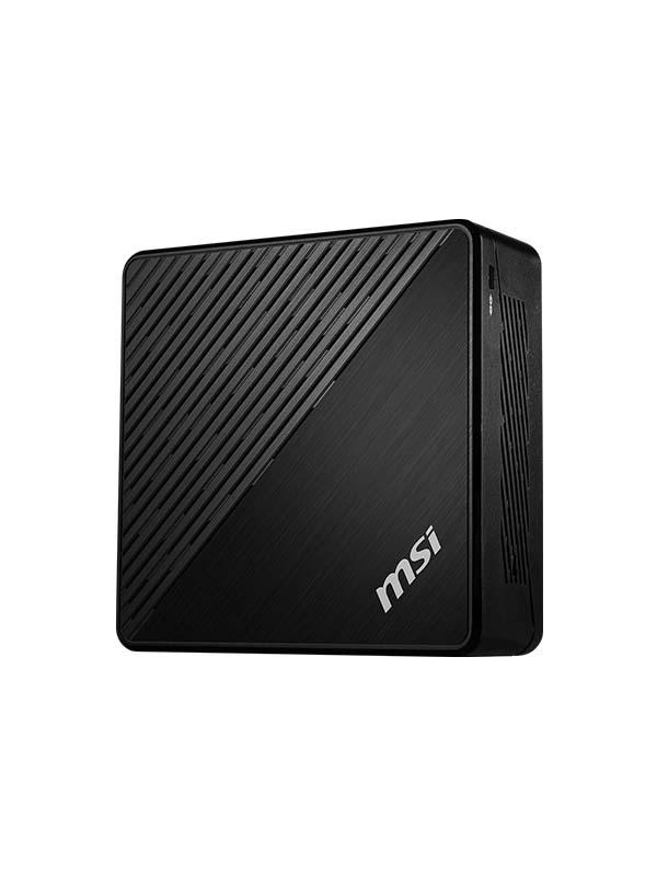 MSI DESKTOP Cubi 5 10M THE ENERGY EFFICIENT MINI-PC | B71051UXX
