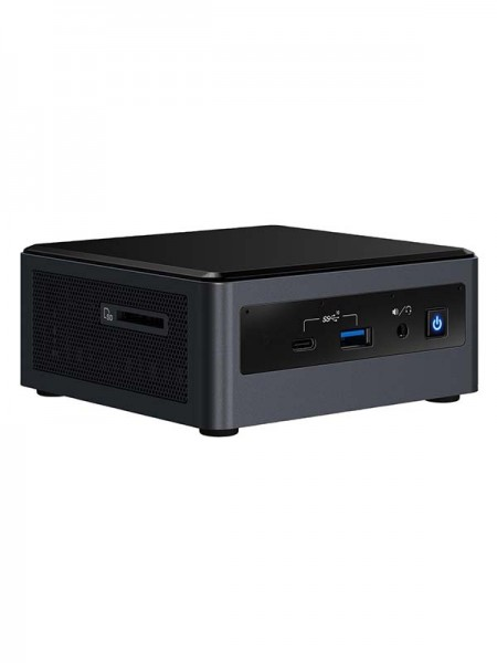 Intel® NUC10i5FNH Performance kit with 10th Genera