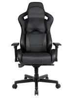 ANDA SEAT Dark Knight Premium Gaming Chair | AD12XL-DARK-B-PV/C-PRO