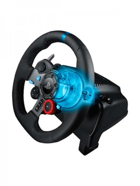 LOGITECH G29 Driving Force Racing Wheel for PlaySt