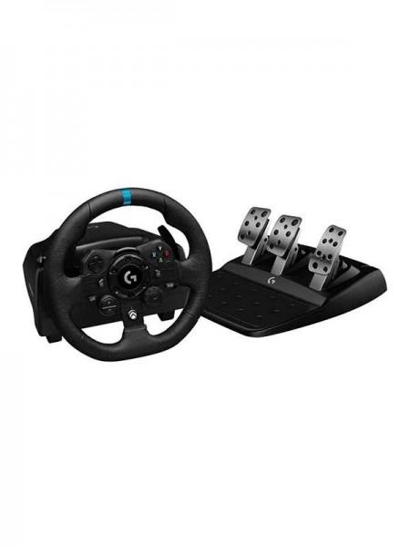 LOGITECH G923 TRUEFORCE Racing Wheel for XBOX, Pla