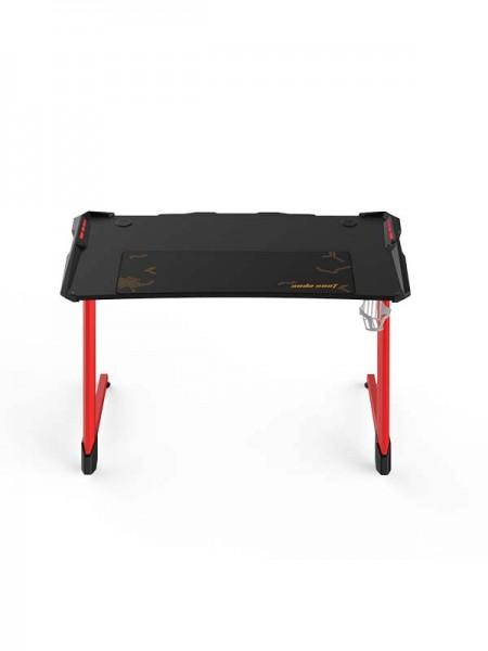 Andaseat 1200-04 RGB Gaming Desk - Black/Red | AD-