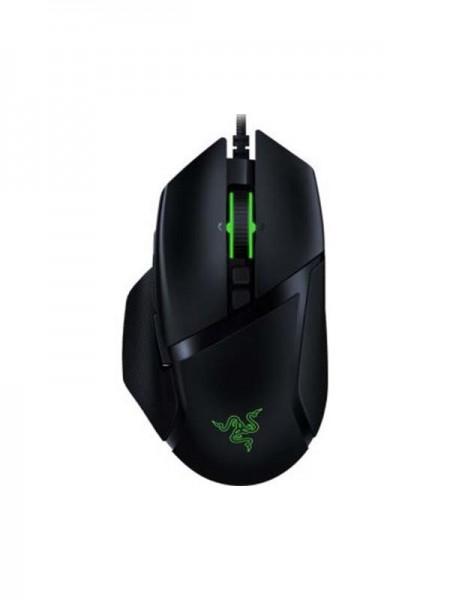 RAZER Basilisk V2 Gaming Mouse, 11 PROGRAMMABLE BU
