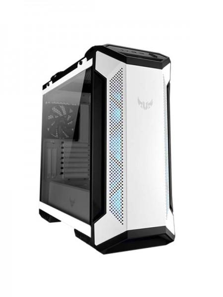 ASUS GT501 TUF White RGB FAN Gaming PC, Core i7-11