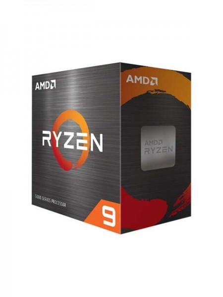 ASUS TUF GT501 Gaming PC, AMD Ryzen 9-5950X, ASUS