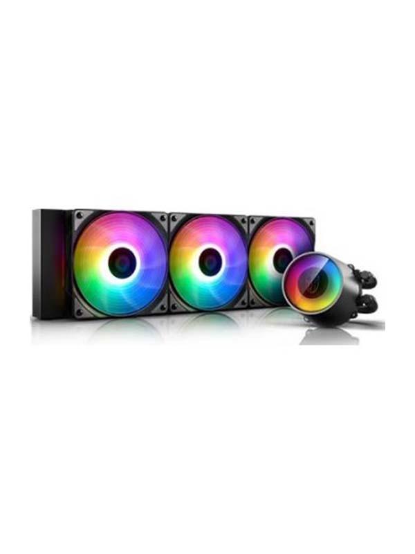 ASUS TUF GT501 Gaming PC, AMD Ryzen 9-5950X, ASUS X570-E STRIX E GAMING, RTX 3080TI (12GB DDR6), CPU Cooler DEEPCOOL CASTLE 360V2, 64GB, 1TB SSD + 2TB HDD, 850W 80+ Gold, Windows 10 Pro (Trial) – 1 Year Warranty