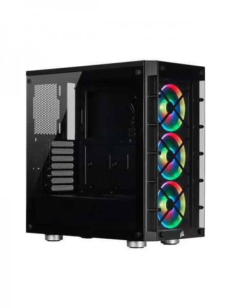 CORSAIR 465X RGB 3FAN Gaming PC, AMD Ryzen 7-5800X
