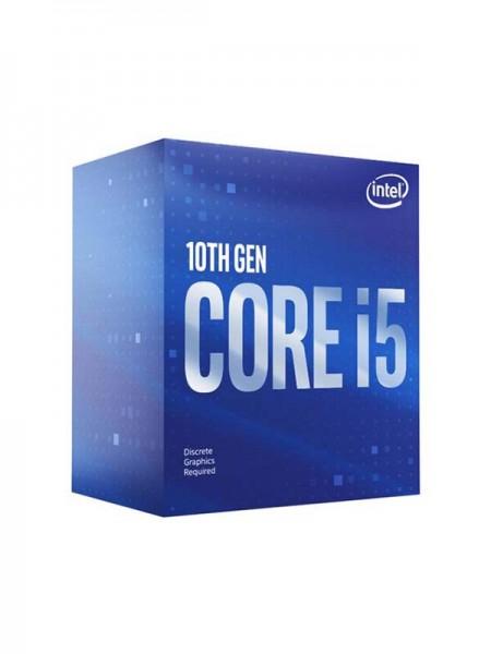 CROWN GS40RGB2 3 FAN RGB Gaming PC, Core i5-10400F
