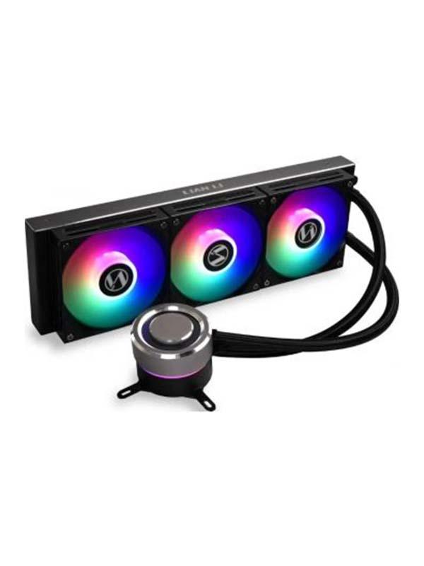 LIANLI DYNAMIC XL Gaming PC, AMD Ryzen 9-5900X, ASUS X570-E STRIX E GAMING, RTX 3080TI (12GB DDR6), CPU Cooler LIANLI GALHAD AIO 360, 32GB, 500GB SSD + 2TB HDD, 850W 80+ Gold, Windows 10 Pro (Trial) – 1 Year Warranty