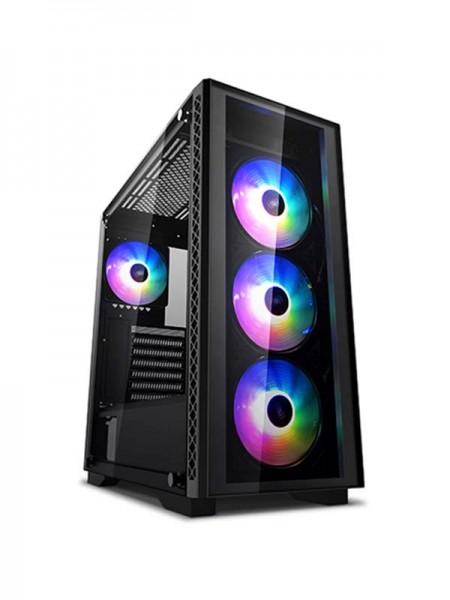 MATREXX 50 ADD-RGB 4Fan Gaming PC, Core i5-10400F,