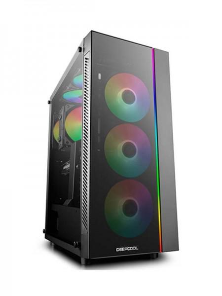 MATREXX 55 4RGB Fan Gaming PC, Core i7-10700F, ASU