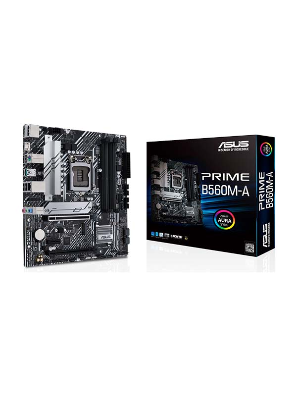 MEETION AX8 (8RGB Fan) Gaming PC, Core i5-10400F, ASUS B560M-A, GTX 650 (4GB DDR6), 16GB, 240GB SSD + 1TB HDD, 750W 80+ Bronze, CPU Air Cooler GAMMAX 300, Windows 10 Pro (Trial) – 1 Year Warranty
