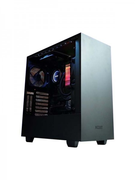 NZXT H510i Gaming PC, Core i5-11400F, ASUS B560-Pl