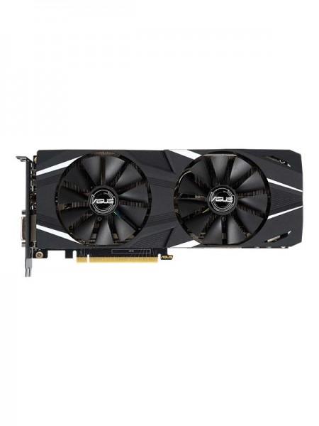 ASUS Dual GeForce RTX™ 2060 OC edition 6GB GDDR6,