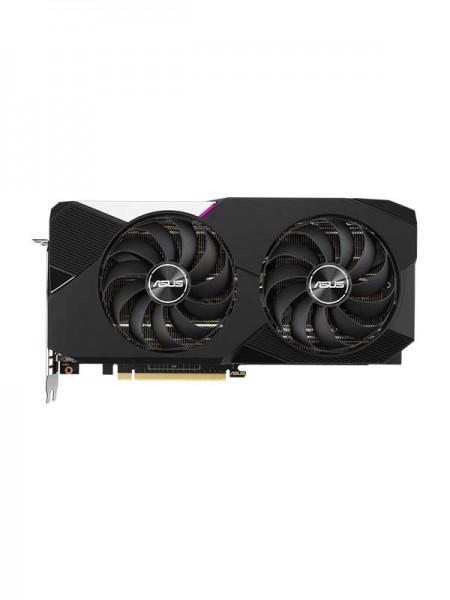 ASUS Dual GeForce RTX 3070 V2 OC Edition 8GB GDDR6