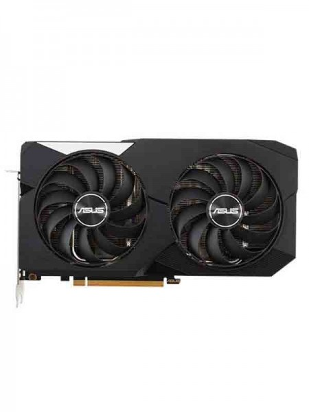 ASUS Dual Radeon RX 6600 XT OC Edition 8GB GDDR6 G