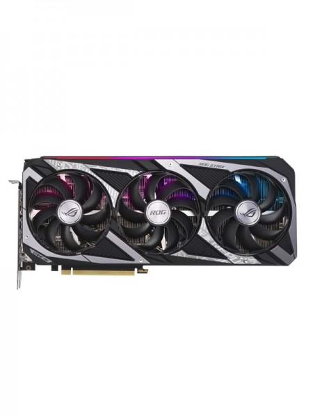 ASUS ROG Strix GeForce RTX  3060 OC 12GB GDDR6 buf