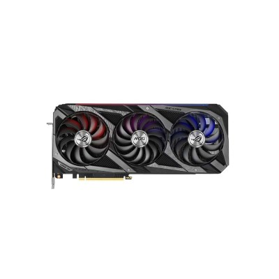 ASUS ROG STRIX RTX3080TI OC 12GB GDDR6X Gaming Gra