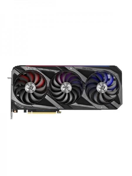 ASUS ROG Strix GeForce RTX 3060 Ti OC 8GB GDDR6 bu
