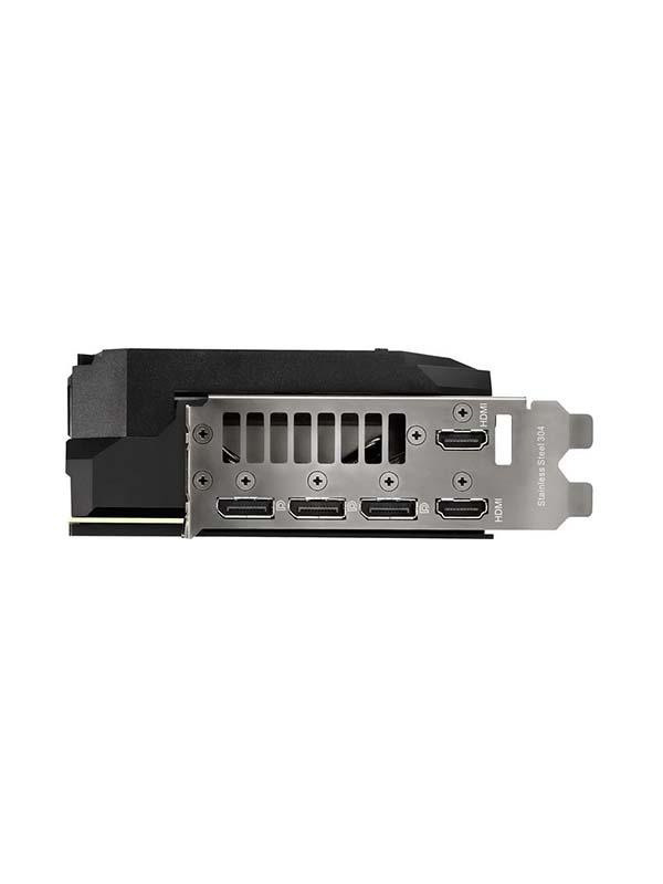 ASUS ROG Strix RTX 3070 Ti OC Edition 8GB GDDR6X 256-bit Graphics Card | 90YV0GW0-M0NA00