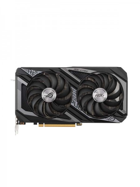 ASUS ROG Strix Radeon RX 6600 XT OC Edition 8GB GD