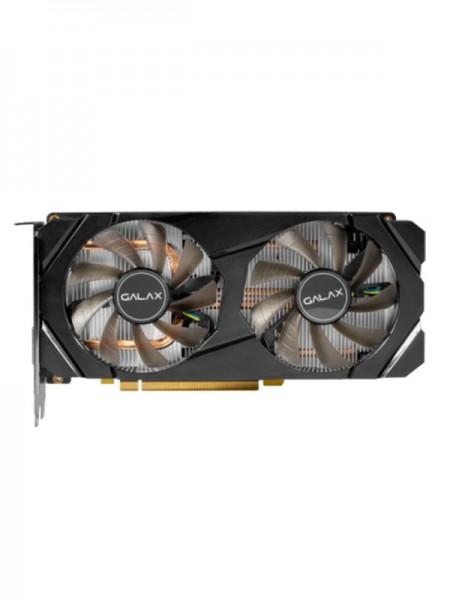 GALAX GeForce RTX 2060 (1-Click OC) 6GB GDDR6 192-